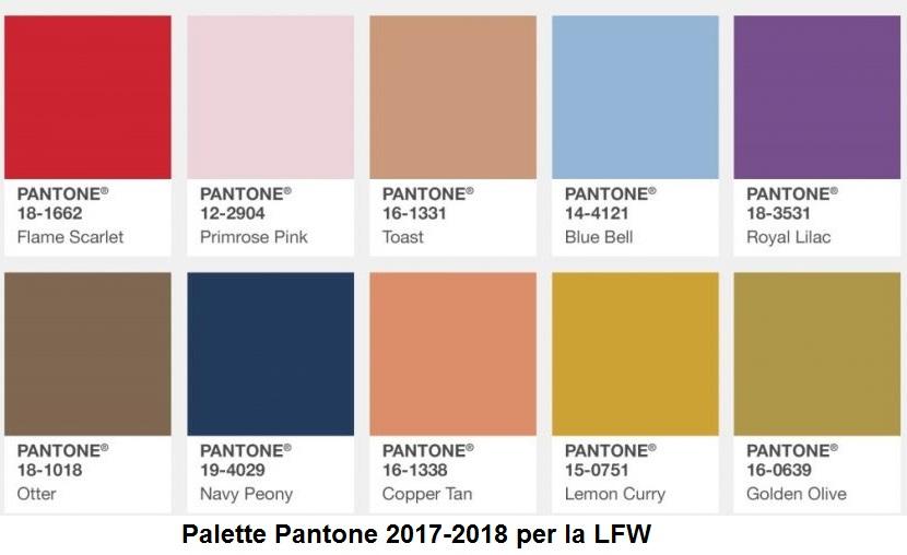 Pantone-Color-Palette-for-London